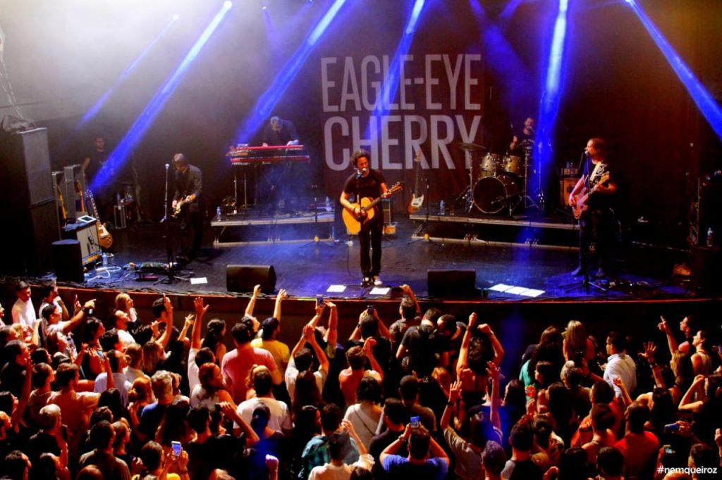 Eagle Eye Cherry - Nem Queiroz