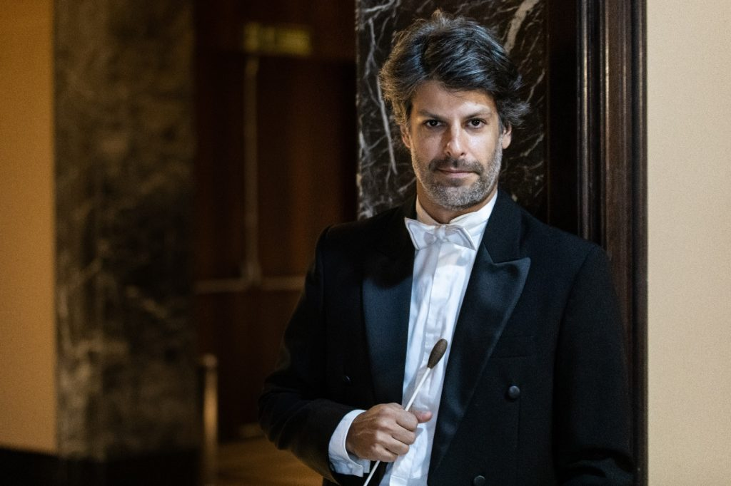 Felipe Prazeres - foto: Renato Mangolin