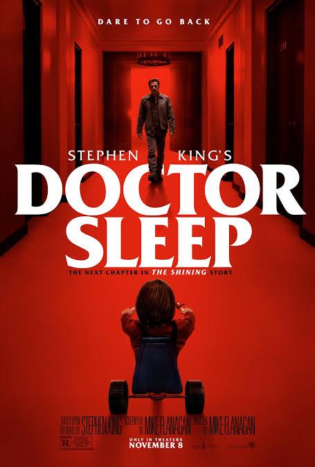 Doctor Sleep - Doutor Sono