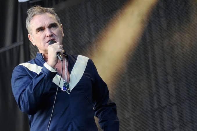 Morrissey - divulgação