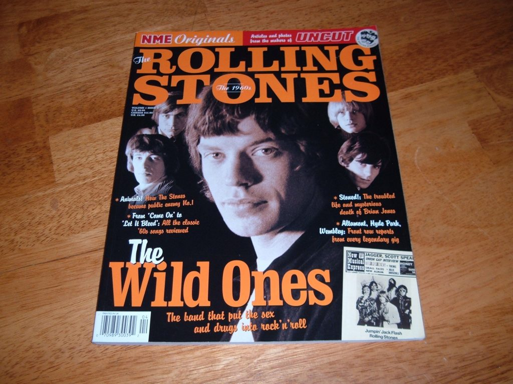 NME Especial - The Rolling Stones