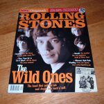 NME Especial Rolling Stones
