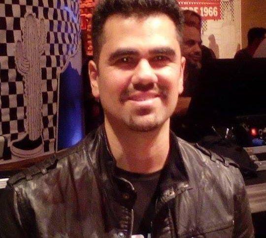Renan Esteves