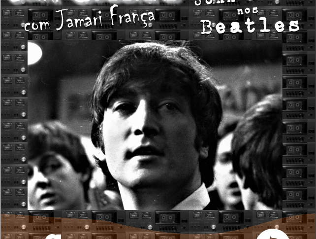 Jam Sessions John Lennon