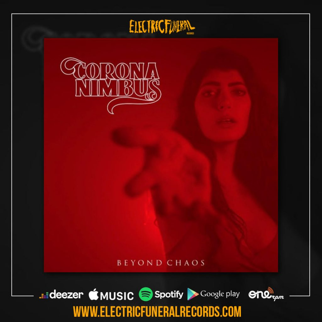 corona nimbus - beyond chaos