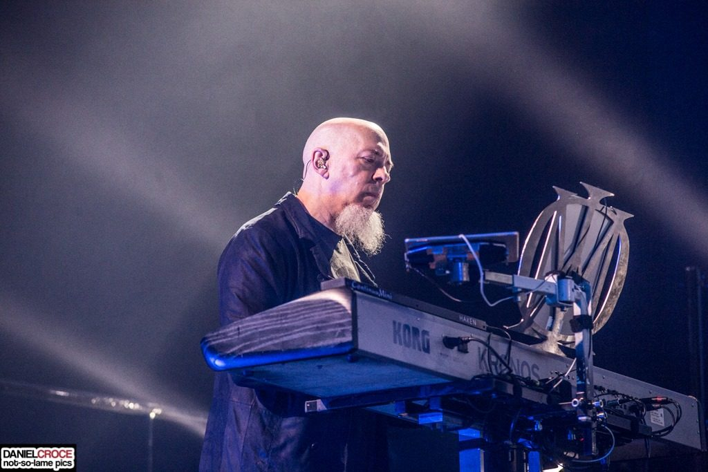 Dream Theater - Daniel Croce