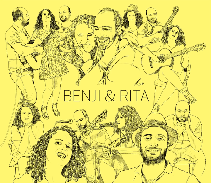 Benji & Rita