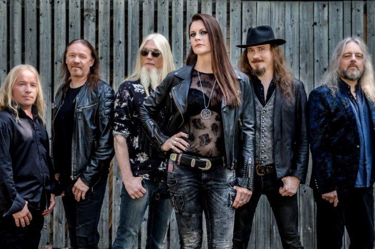 Nightwish no Brasil