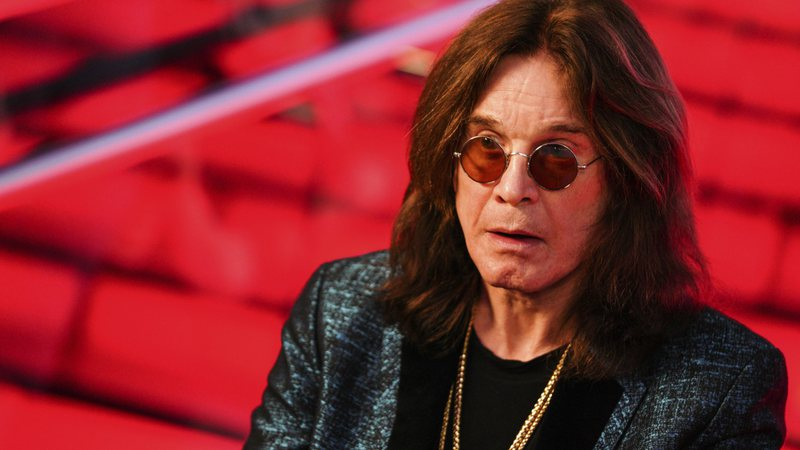 Ozzy Osbourne - foto de Vladimir Astapkovich