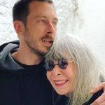 Beto Lee e Rita Lee - foto: reprodução