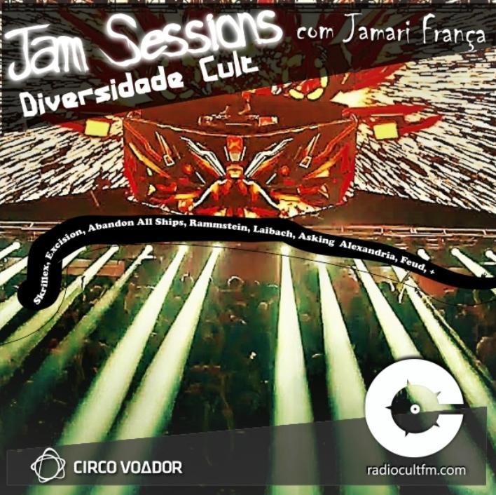 jam sessions 2020