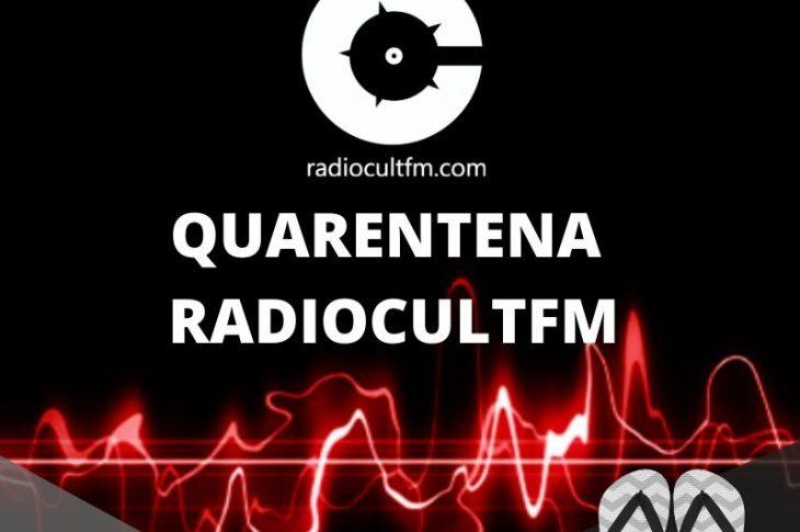 Quarentena Radiocultfm