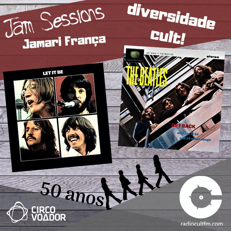 Jamari França Jam Sessions
