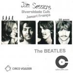 Jam Sessions especial - Jamari França