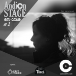 Andrea Andion - Andion Stage Em Casa