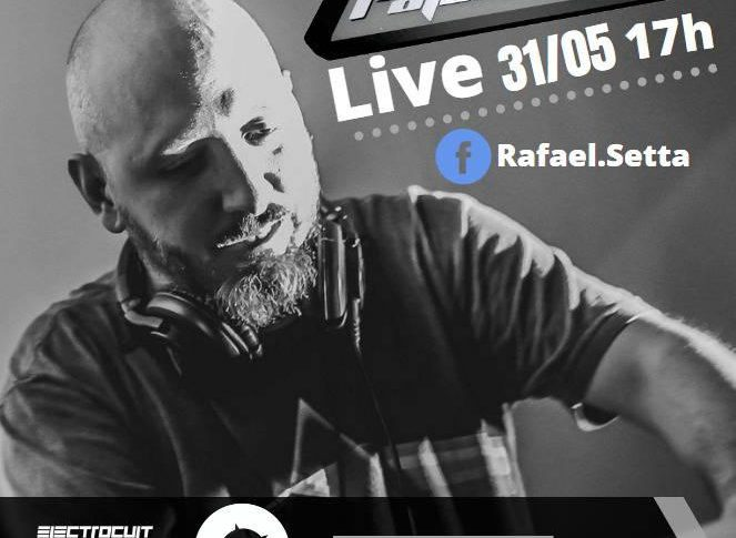 Rafael Setta Live