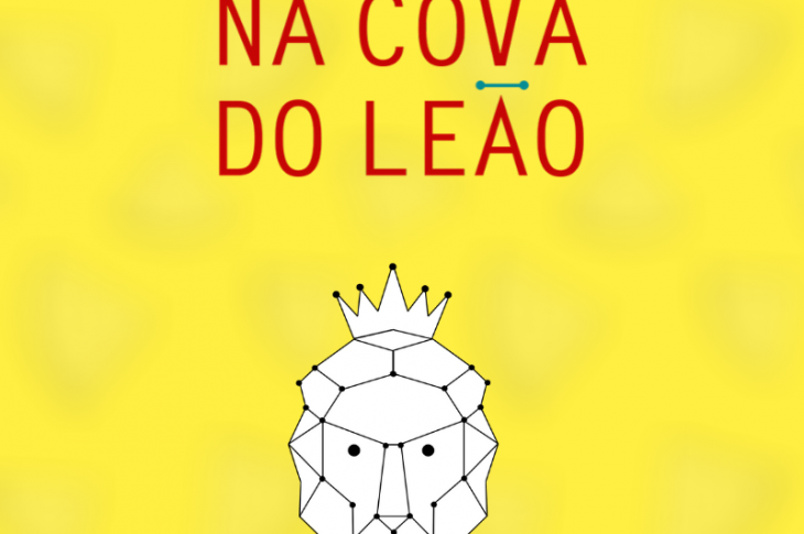 Tom Leão - Na Cova do Leão
