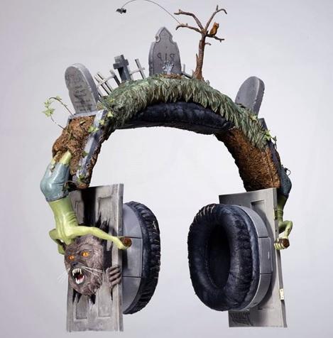 Headphone Yaga San
