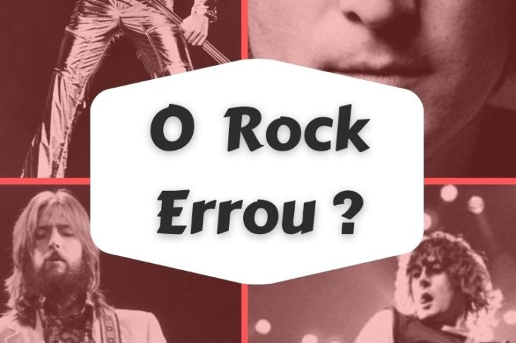 O Rock Errou