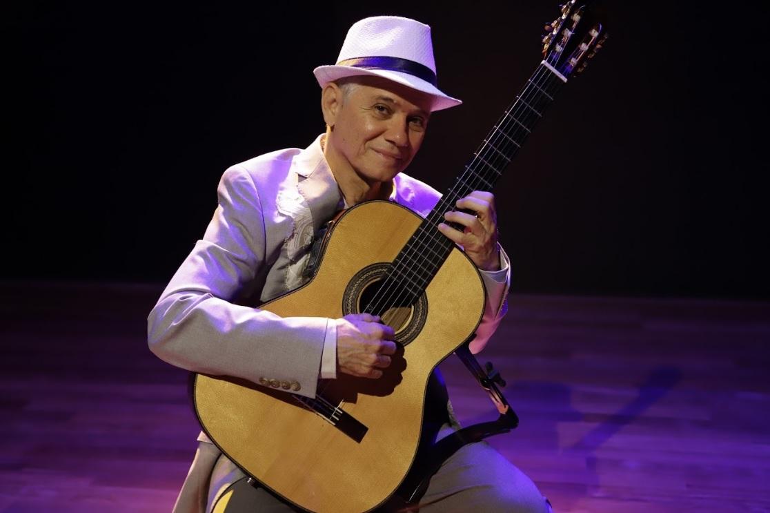 Antonio Nóbrega