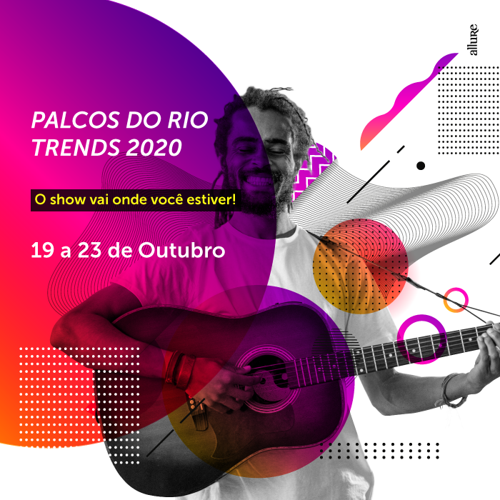 Palcos do Rio Trends 2020