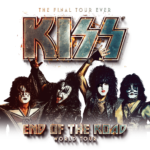Kiss The Final Tour