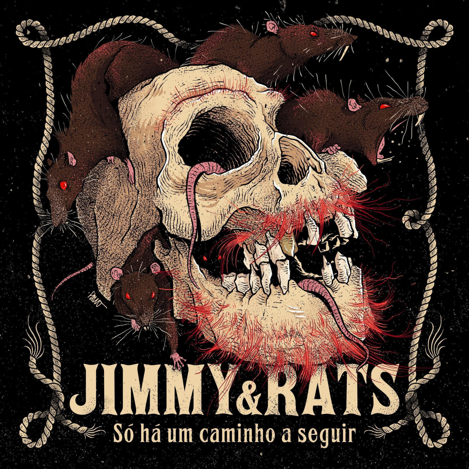 capa jimmy e rats
