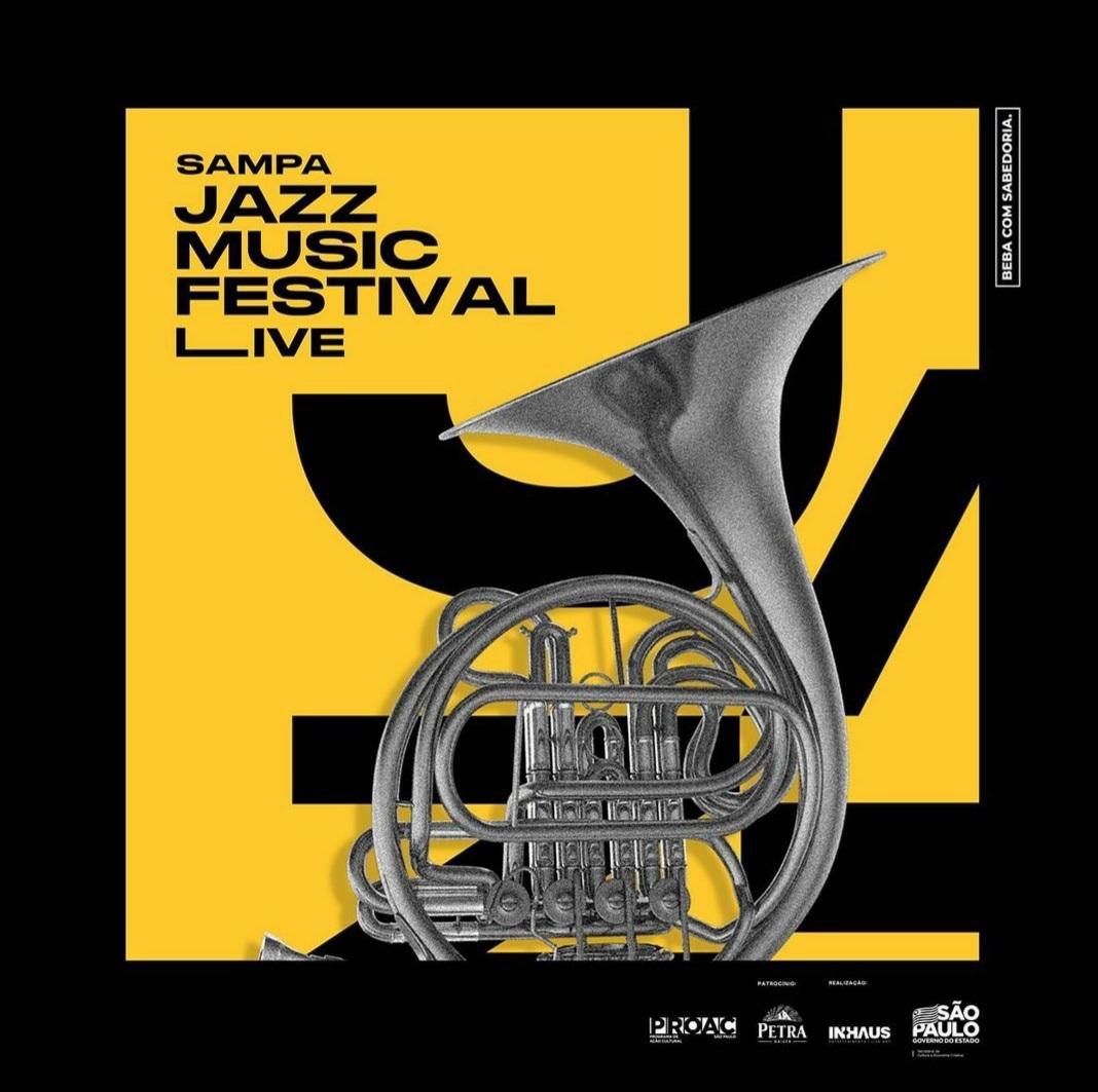Sampa Jazz Fest