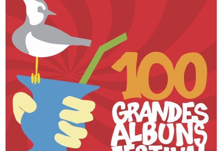 100 Grandes Álbuns Festival